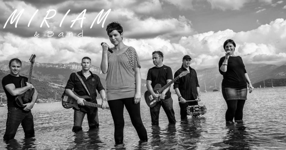 Miriam & Band